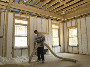 insulation contractor company southern maryland of mechanicsville